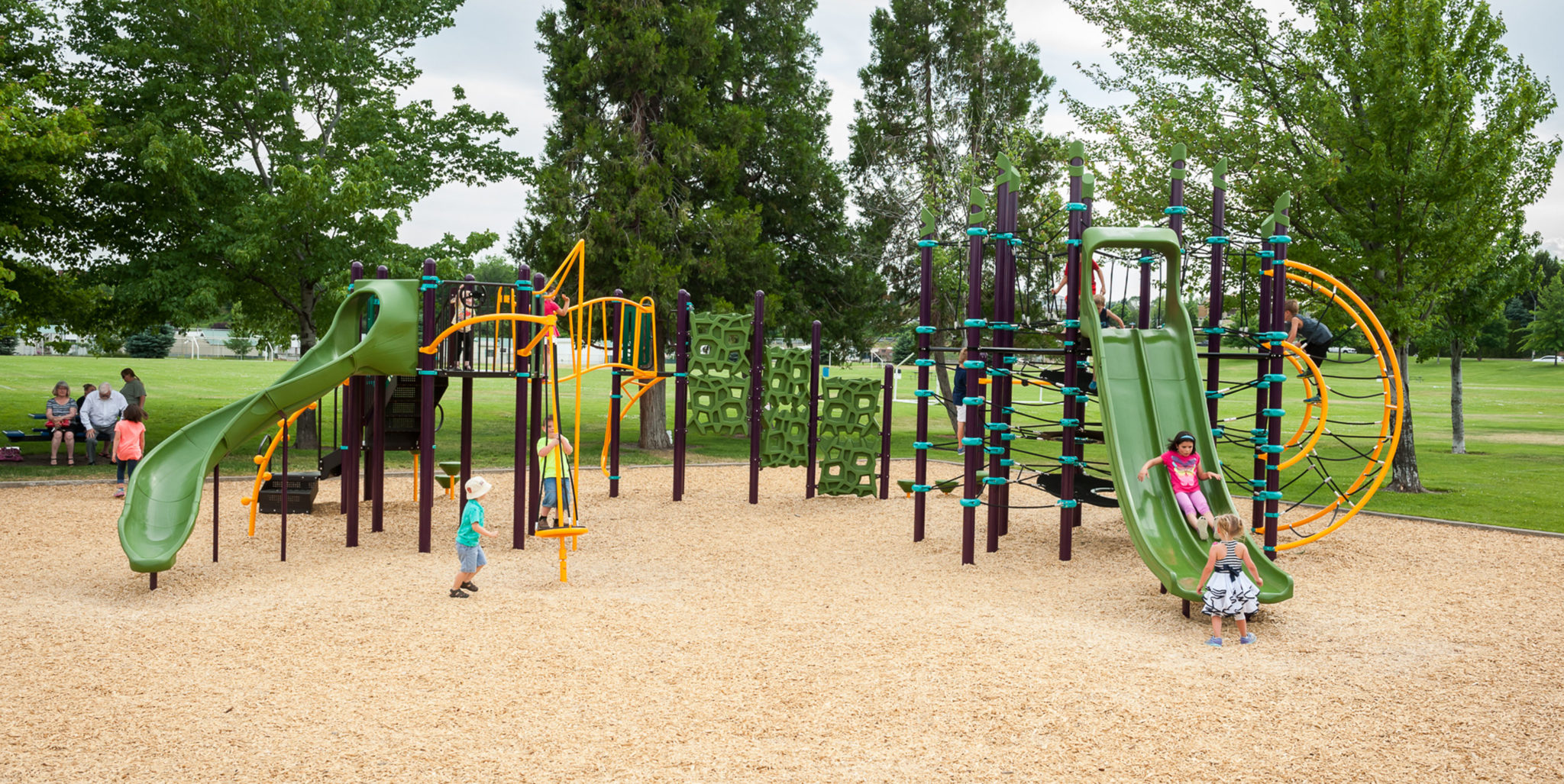 for the northwest - Commercial Playground Equipment