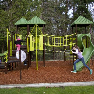 PlaySense® playground Equipment