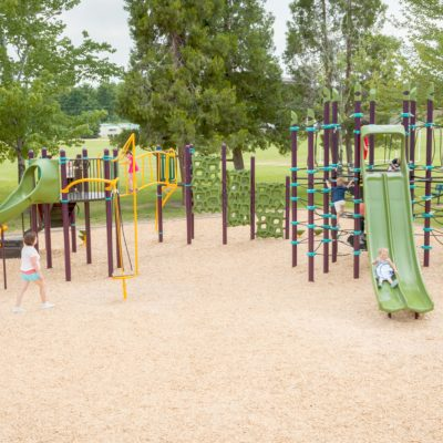 PlayCreation - Washington State Commercial Playground Equipment