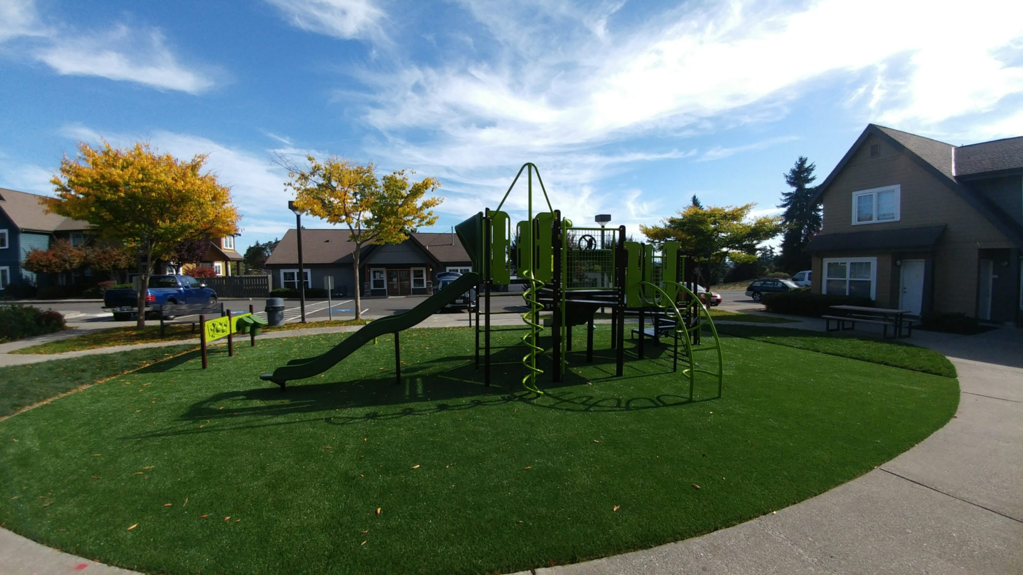 Tyler Housing Playground