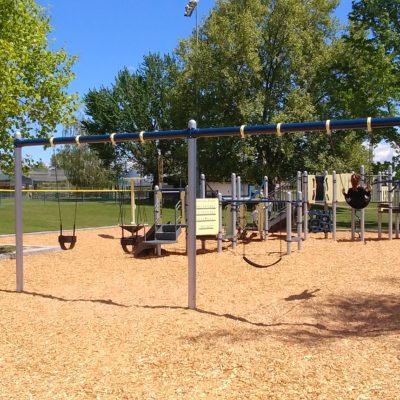 Carlon Park Playground