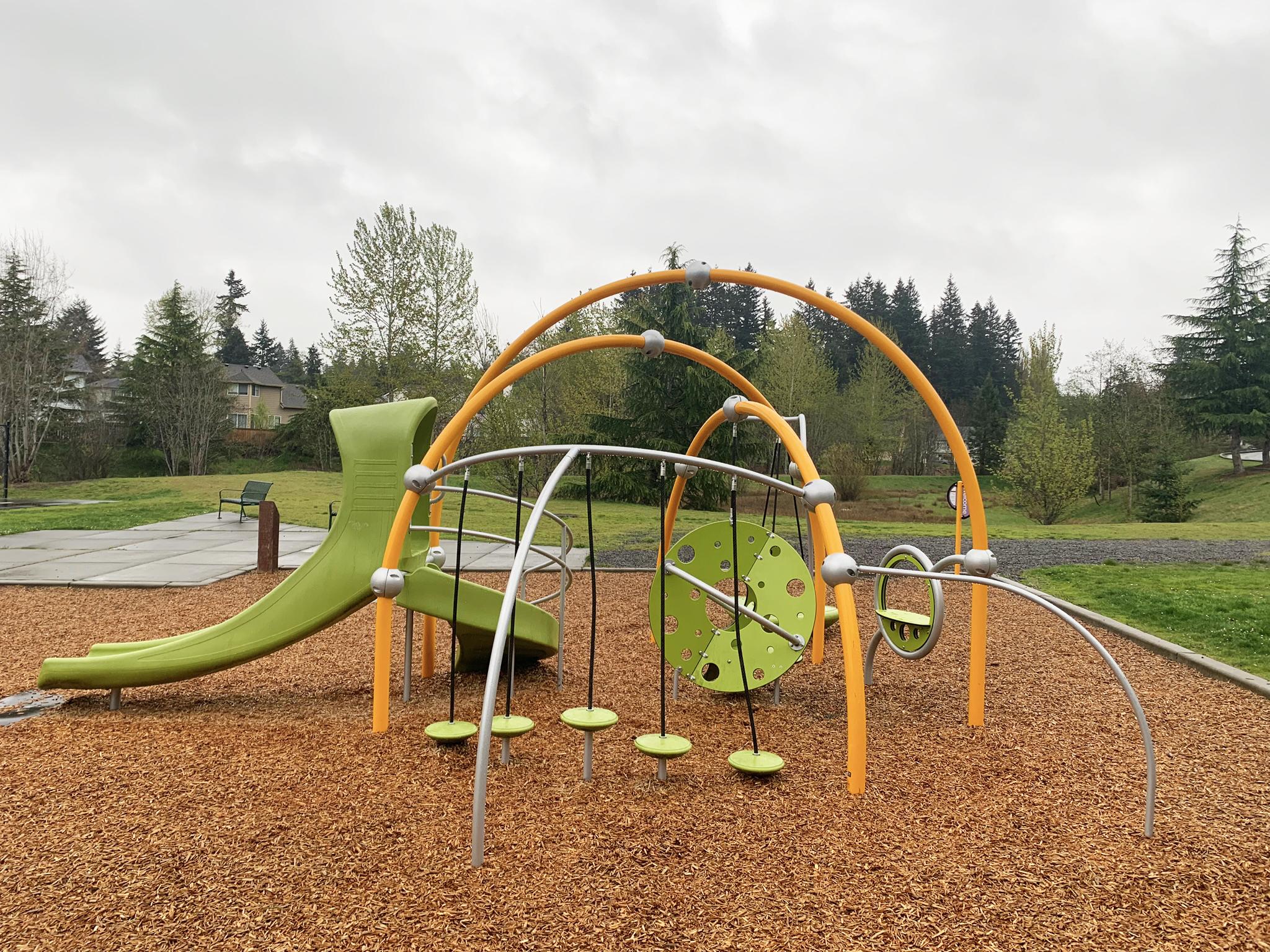 Hannabrook Park Playground